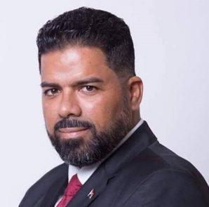MP Claude Chacho Peterson avatar