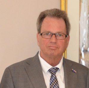 Porgress Committee Chairman Nico Schoof