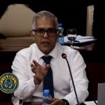 Vidjai Jusia on FATF regulation in Parliament - 27 Feb 2019