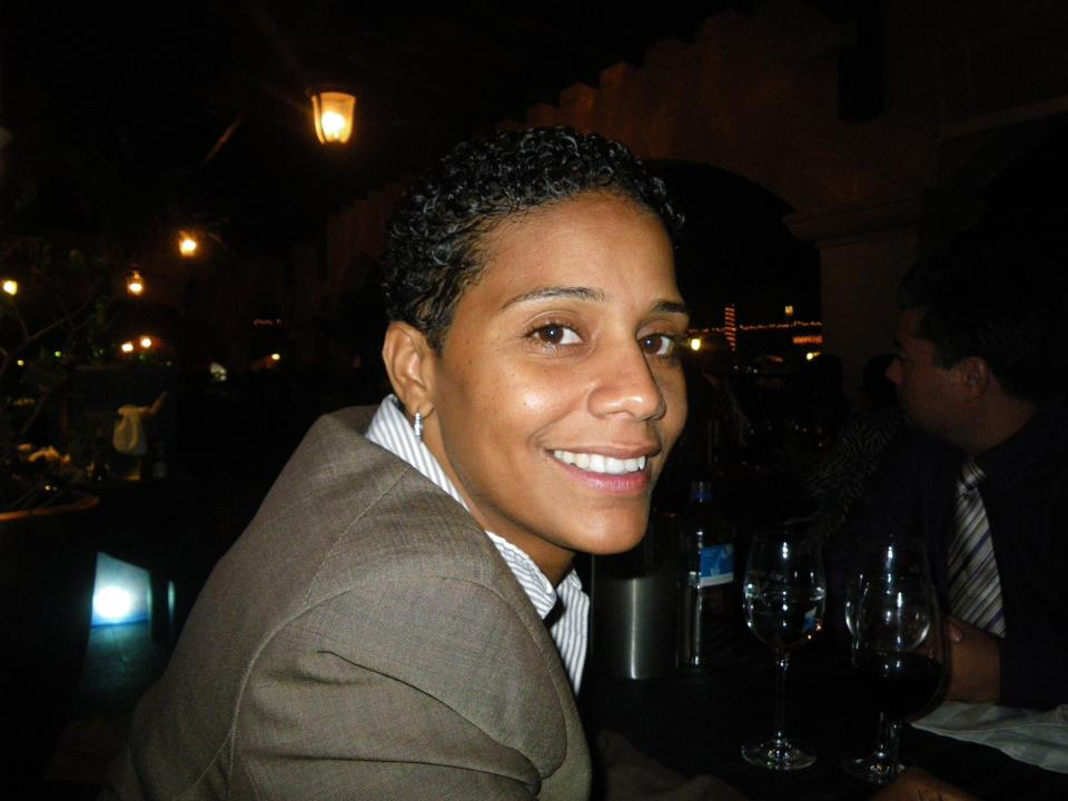 Attorney Brenda Brooks