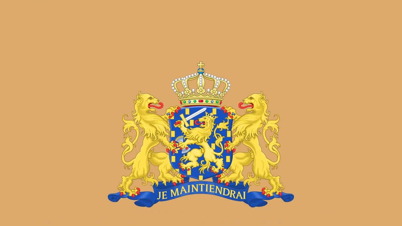Charter of the Kingdom of The Netherlands