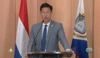 Minister Emil Lee - 13 Mar 2019
