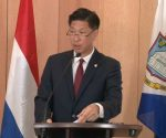 Minister of Health Emil Lee - 27 March 2019