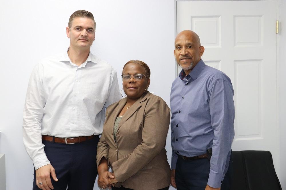 SMIA New Board for 2019