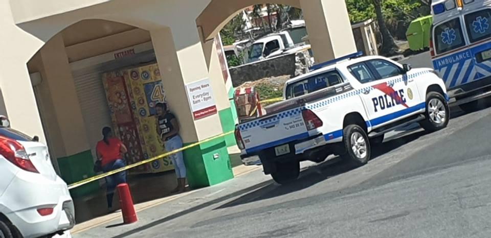 Police investigate Costpro robbery