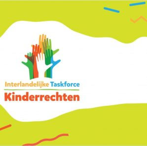 Logo Interlandelijke Taskforce