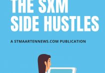 All about the SXM Side Hustles - eBook Cover