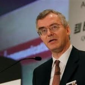 Bob Traa - New CBCS President Director