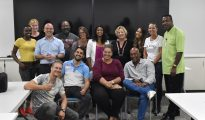 MasterClass Media St. Maarten - 31 May 2019