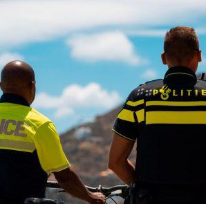 New police uniforms KPSM 2019
