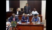 Parliament Budget Meeting Postponement - 7 June 2019