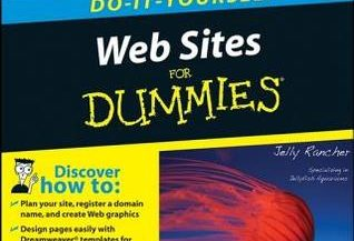 Websites for Dummies
