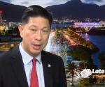 Minister Emil Lee 20190714