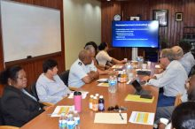 KPSM Presentation Progress Committee SXM - 30 Jul 2019