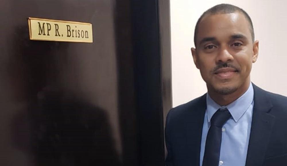 MP Rolando Brison submits proposal - 20190813