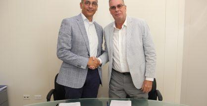 SZV MinFin Signing Letter Of Intent LOI Debt - 28082019