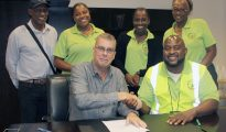 AVET Signing with SZV