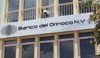 Banco del Orinoco N.V.