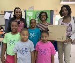 CIBC FirstCaribbean - No Kidding with Our Kids
