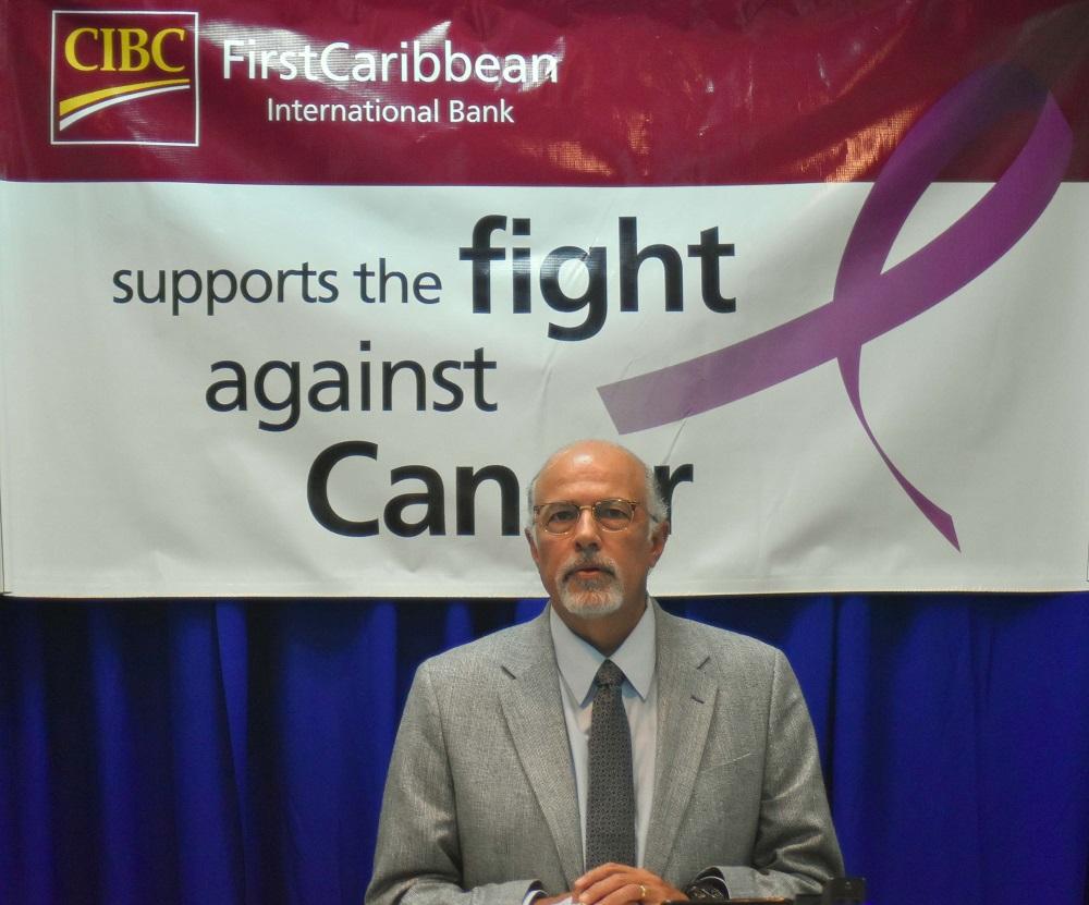 Dr. Pedro Delgado - Senior Associate Dean AUC