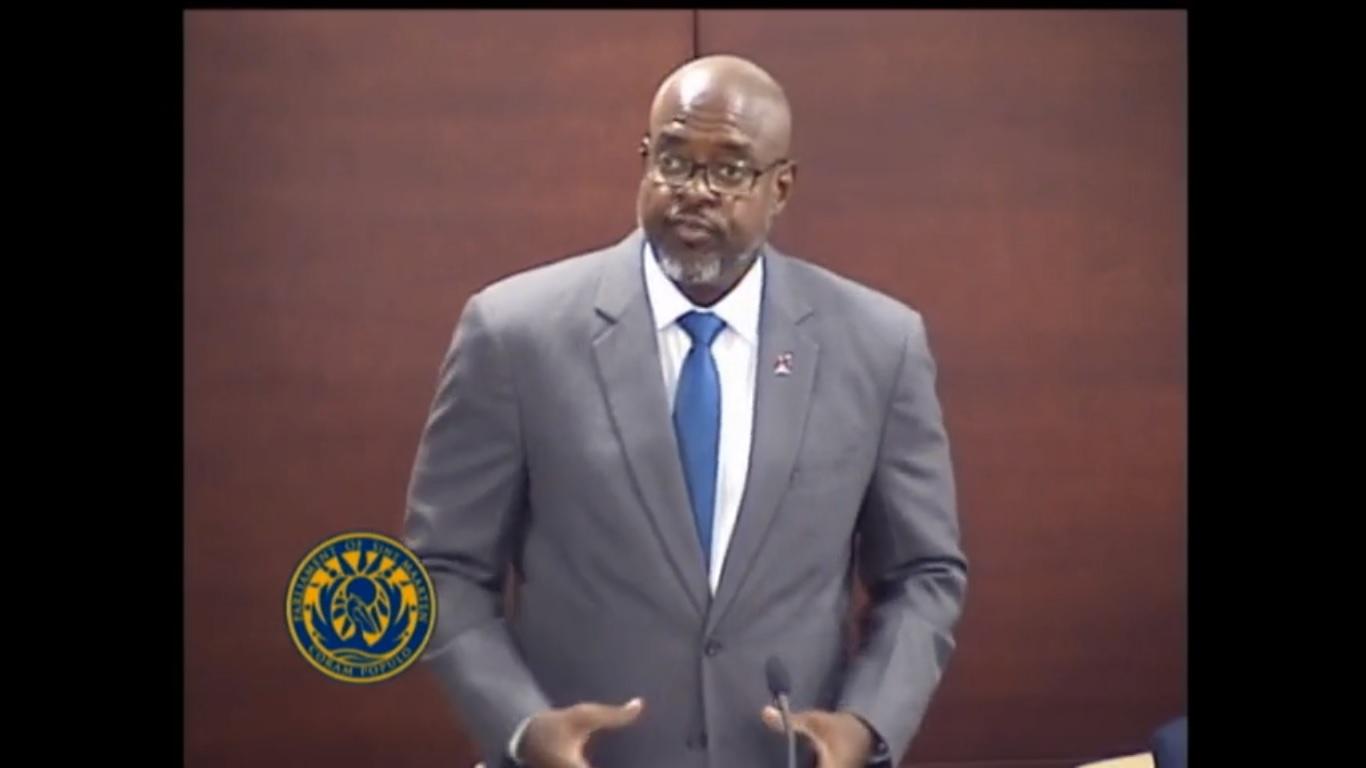 MP Franklin Meyers - 20190909