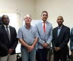 MinFIN Meeting with Cadastre Management and Board - 20190922