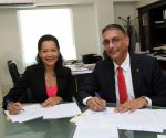 MinFIN TelEm Agreement Signed
