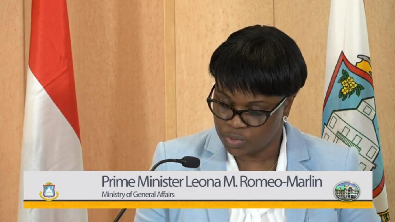 PM Leona Romeo-Marlin - 20190911