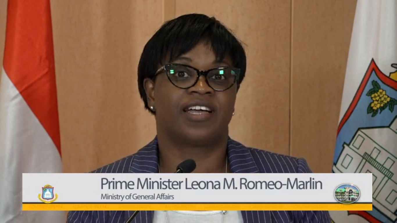 PM Leona Romeo Marlin - 28 Aug 2019