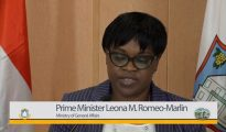PM Leona Romeo Marlin - Aug 28 2019