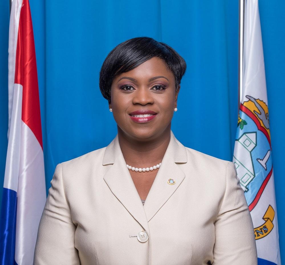 PM Leona Romeo Marlin - Sep 2019