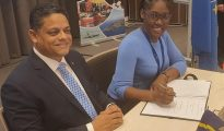 Picture Nikima Hickinson BAK and PM Curacao