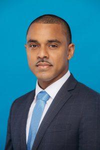 Rolando Brison MP