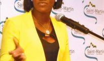 Valerie Damaseau - Vice President