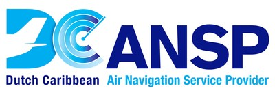 DC-ANSP Logo - aviation - Curacao