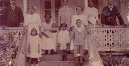 Family -Photo