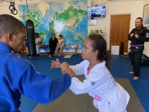 Special Needs Self Defense 2019 - SMMAF Muay Thai Kickboxing Competition and Brazilian Jiu Jitsu Demonstration