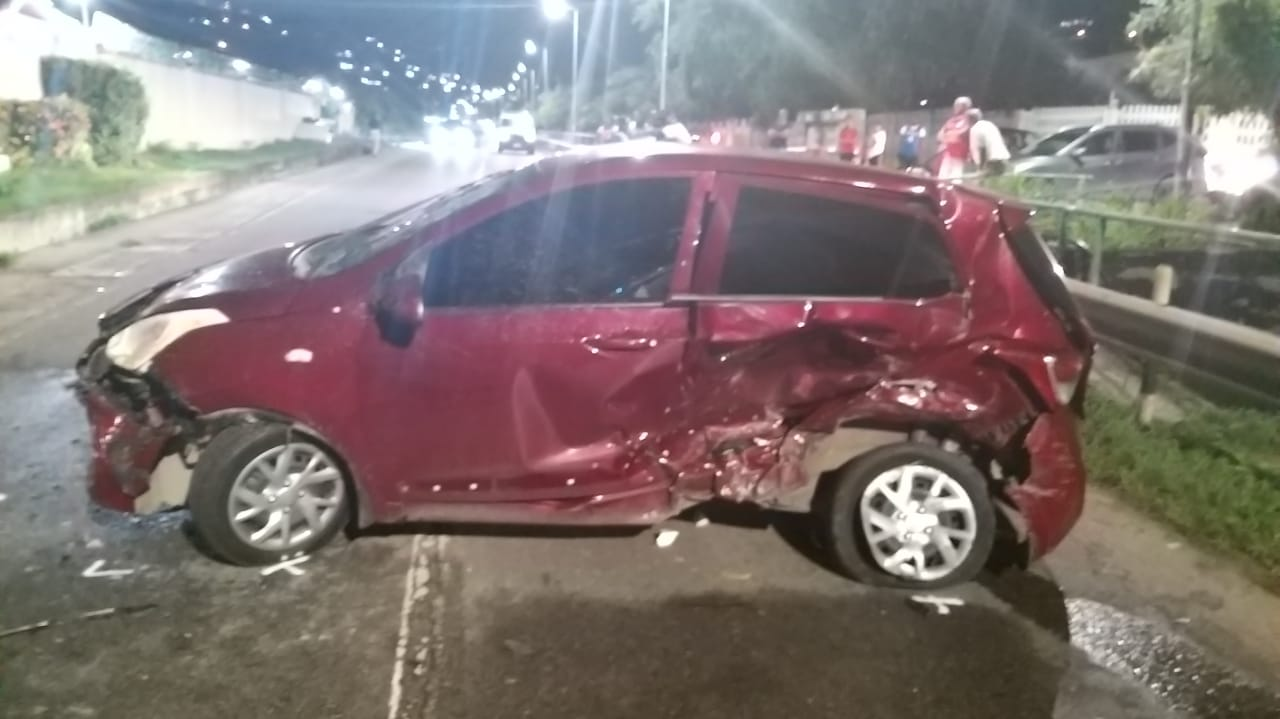 Car accident 2