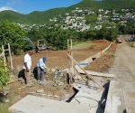 Kenepa Garden Estate infrastructure - Henri Brookson