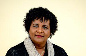 Marva Sam - SMCP Candidate #8