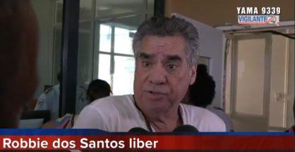 Robbie Dos Santos free - screenshot 20191220