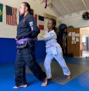 Special Needs Self Defense dec 2019