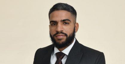 Viren Vinod Kotai - SMCP Candidate #9