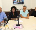Press Conferene Ministry Health Coronavirus - 20200125 JH