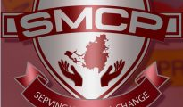 SMCP logo with background