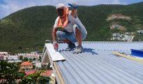 Venezuelan working illegally in St. Maarten
