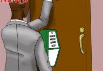 Door2door Ltiquidity Support - Cartoon