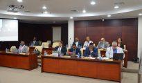 Parliament meeting VSA work permit conditions NESC 2