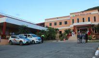 Belair Community Center - Venue Larimar Court Case - 2020030907 JH