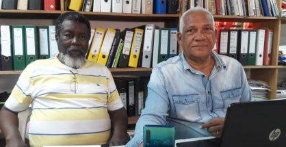 Clifton Wilson & Raymond Jessurun - 20200326 SMAPP-SMCC